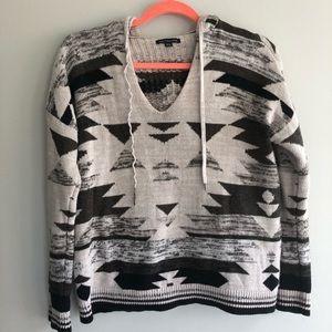 AE Aztec Sweater/hoodie